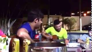 Roda Sertaneja com Clauber Maryano, Cristiano Araujo e Wesley Safadão