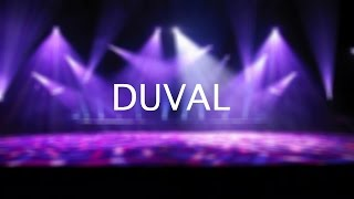 Duval - Black Treacle (Arctic Monkeys Cover)