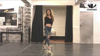 [STS Dance academy] 베베(Babe) - 현아 (Cover by. Jjini)