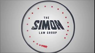 Justice Team Logo Animated - Simon Law Group