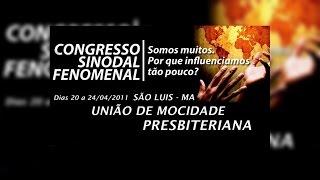 Frutificar | Louvor Congresso Sinodal de Mocidades - MA 2011