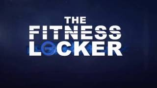 Fitness Locker YouTube Intro Clip