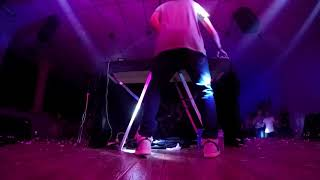 RICK DJ no Congresso MPR Jovem 2018