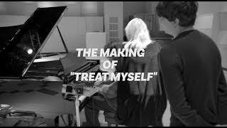 "Meghan Trainor - The Making of ""Treat Myself"""