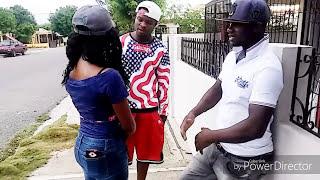 fanm chili se bouzen haitian movie ft roody swag video ayisyen chili