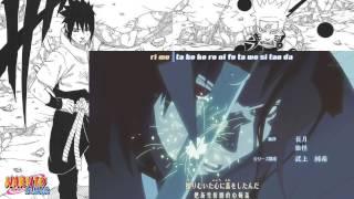 FLOW - Sign【Naruto Shippuden OP 6】