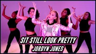 """""""Sit Still, Look Pretty"""" by Daya - Official Cover by Jordyn Jones"""