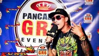 MC NINHO DO KTARINA - GOSTO DE EXALAR (DJ NINO) 2013