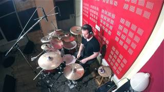 Korpiklaani - Hunting Song (Drum Cover)