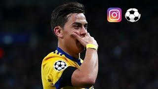 Soccer Beat Drop Vines #53 (Instagram Edition) - SoccerKingTV