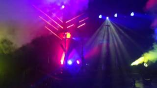 Josef Salvat - Open Season (Gryffin Remix) @ The Roxy 1/14/2016