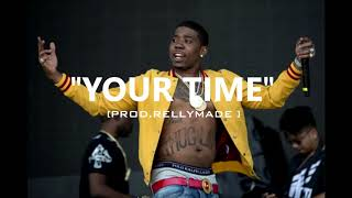 "[FREE] ""Your Time"" YFN Lucci/NBA YoungBoy  Type Beat (Prod.RellyMade x KillahDame)"