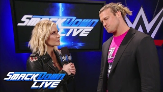 Dolph Ziggler sends a warning to a whole generation of Superstars: SmackDown LIVE, Feb. 14, 2017