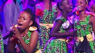 Awesome God ● Coral de Crianças Africanas - Proclaim