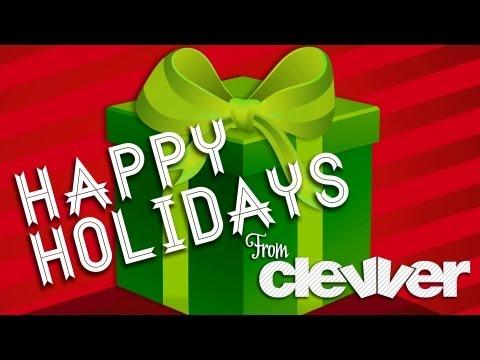 Holiday Gift Guide 2012: Beard Beanie, POP Phone, Holiday Music