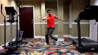 Jashn E Ishqa - Gunday Dance
