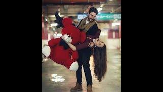 Falak se puch lo chahe gawah ye chand taare hai(love song)