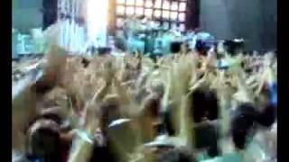 Lorenzo Jovanotti - Go!!!!!!! + Saluti (Live in Bari Stadio della Vittoria 29-06-2011)