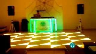 House Of DJ Dancefloor Panel Sellado (141001)