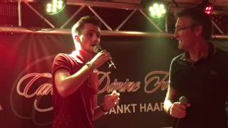Nick & Ron de Ridder LIVE !   Wij   Cafe De Sjang [HD]