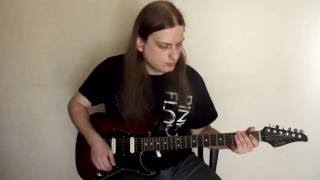 Pink Floyd - Another brick in the wall Part 2 (PULSE cover)