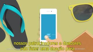 UNICEF Tap Project (Legendado em português)