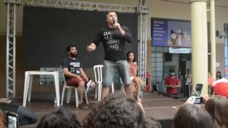 Moana - de nada  por Saulo Vasconcelos