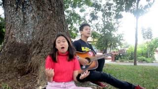 Jonas Blue ft Raye - By Your Side (Cover)