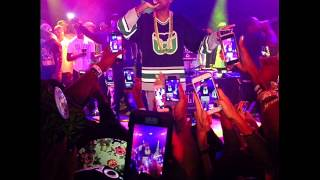 Fabolous - Black Girl Lost (New Music May 2015)