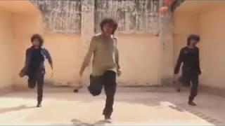 Kabhi to pass mere aao  - magical dance