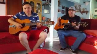 De rodillas te pido- Brayan Herrera ft Óscar Moya