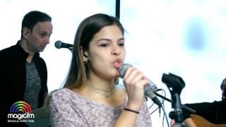 Proconsul feat. Georgiana - White Christmas (Live @ Magic FM)
