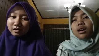 LOMBA KARAOKE SOLO/DUET GELAR JEPANG UI 23 - Salmah H. D & Anisa S. A