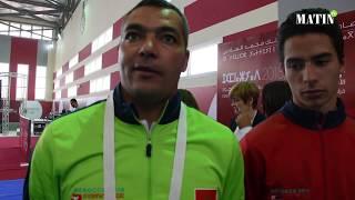 Gymnasiade 2018 : La gymnastique et le taekwondo à l'affiche de la 3e journée à Marrakech