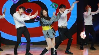 Kreisha Chu(크리샤 츄) 'I Wish It Were You' Showcase Stage (너였으면 해, K팝스타6, KPOP STAR 6)