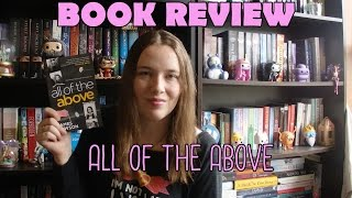Book Review 'All of the Above' by James Dawson