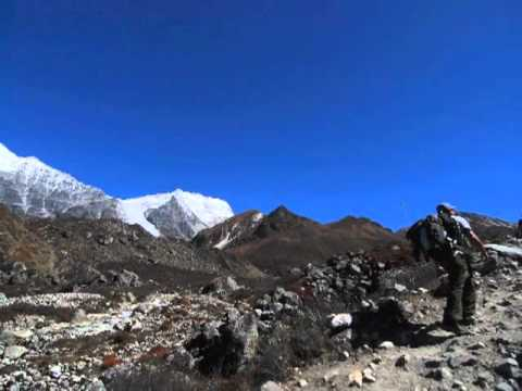 Trekking in Nepal (Langtang)