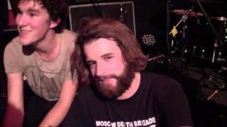 What We Feel Konzert - Gruppe 15 - Video