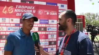 Trophée Hassan II : Le dur apprentissage des golfeurs marocains