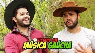 FELIPE PIRES - VICIADO EM MÚSICA GAÚCHA