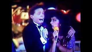 Como te va mi amor Pandora y L. Miguel 1987 width=