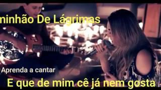 Naiara Azevedo - Caminhão De Lágrimas (Legendado)