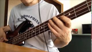 Killer Queen - Bass Cover