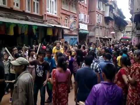 GAIjATRA Bhaktapur