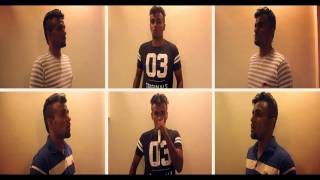 Attention- Charlie Puth ( Acapella Cover by Shawn Cardoz)