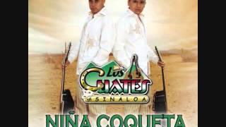 Los Cuates De Sinaloa-La Pelota De Lolita