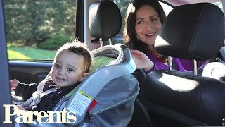 Baby Safety -- Driving Tips for Moms | Parents
