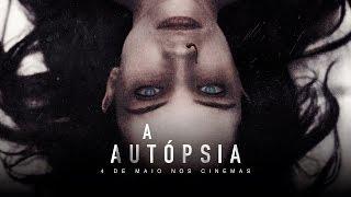 A Autópsia | Trailer Legendado | 4 de maio nos cinemas