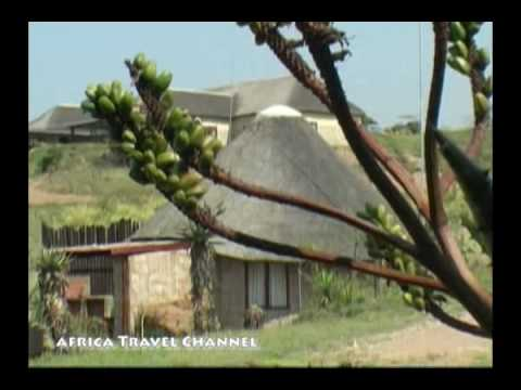 Rain Farm Game and Lodge KwaZulu Natal South Africa – Africa Travel Channel