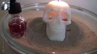 Meditation Witches Song - Rededication to the Celtic Goddess Morrigan - Drumming.